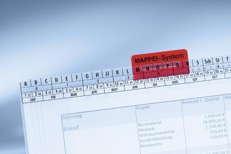 MAPPEI-System