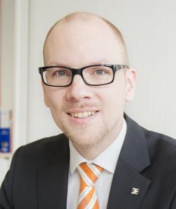 Dr. Markus Köster – Electronics Technology Development at Weidmüller