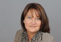 Sonja Tietz, Regional director DACH bei Secunia