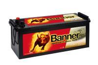 Buffalo Bull EFB Batterie: die Fernlaster-Power