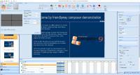 """Friendlyway erweitert ihre interaktiven Systeme um ein gigantisches 86"""" großes Premium Produkt"""
