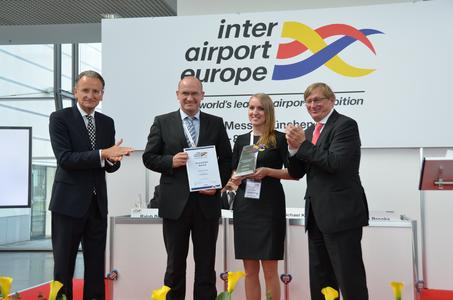 inter airport Europe Innovation Awards