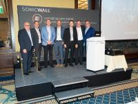 Infinigate SonicWall Award 2018