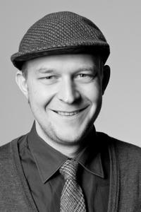 (Foto: © hl-studios, Erlangen)  Daniel Boklage, Leiter Film