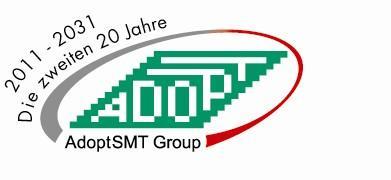 Adopt Logo Anniversary