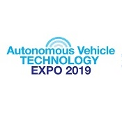 Autonomous Vehicle Expo 2019