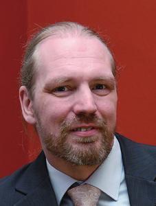 Ralf Benzmüller, Leiter G DATA Security Labs