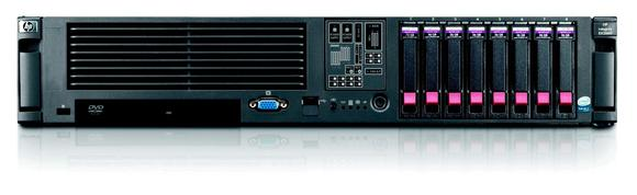 HP Integrity rx2660