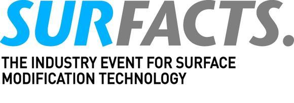 Logo Surfacts
