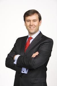 Andreas Wiebe, Hulbee AG Gründer und CEO