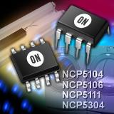 ON Semiconductor Expands Power MOSFET and IGBT Driver Portfolio with New Devices for White Goods, Lighting Ballast and Industrial Applications