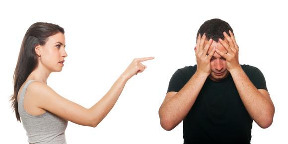 Immonet-Umfrage: Wohnen mit dem Partner - worum streiten Sie am meisten? / Foto: Fotolia