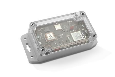 Hybrid TAG – Long Range & Bluetooth Low Energy