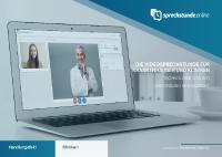 Imagebroschüre Kliniken