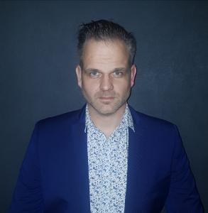 Bas de Cocq van Delwijnen, Managing Director bei Venztech.BV