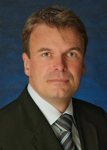 CRM-Experte und Testentwickler Stephan Bauriedel