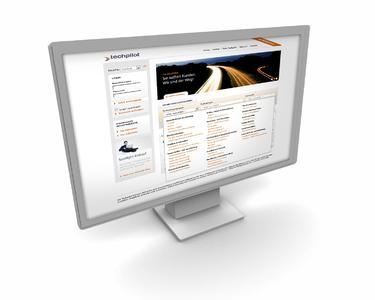 Die Fertigungs-Plattform Techpilot bietet Einkäufern detaillierte Suchkriterien und erleichtert das Einholen von Angeboten.