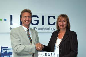 LEGIC® erweitert ihr Lizenzpartnernetzwerk mit der PP high tech AG