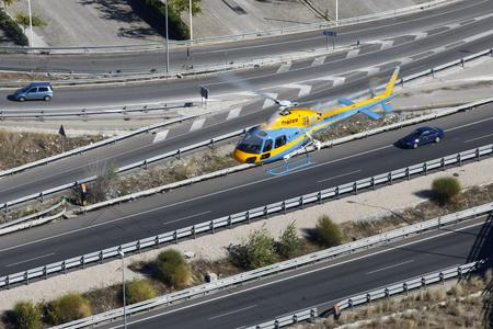 AS355 NP copyright Airbus Helicopters Luis Vizcaino