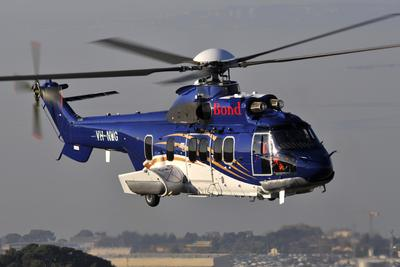 EC225 Bond, CDPH 4108 028 © Eurocopter, Patrick Penna