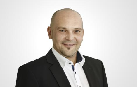 Thomas Pech-Wagner, Product Manager bei C4B Com For Business