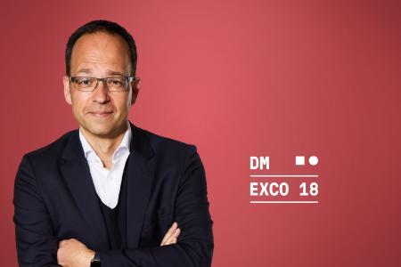 Dirk Thum Interview zur dmexco 2018