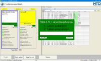 Manueller Duplex-Adapter-Betrieb in Tecap Automated Test Suite Test Operator / Bild: MTQ Testsolutions