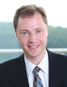 TQ Managing Director Rüdiger Stahl