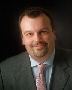 Frank Tueckmantel, VP Corporate Marketing, EFI