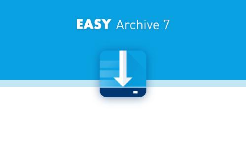 EASY ARCHIVE 7