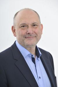 Volker Jürgens, Gesellschafter-Geschäftsführer von AixConcept