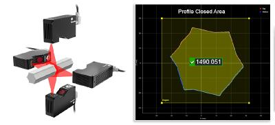 LMI Technologies Officially Releases  Gocator Firmware 5.0 and New Laser Profiler Hardware Version