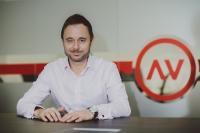 Dino Forte, Managing Director von Ventrica