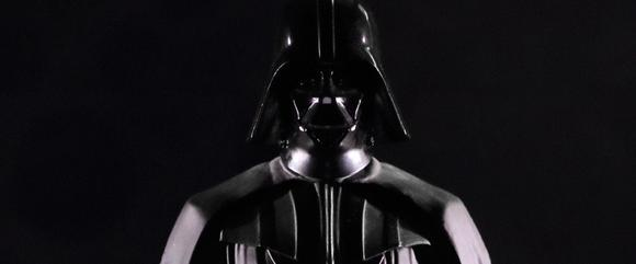 Darth Vader aus Star Wars