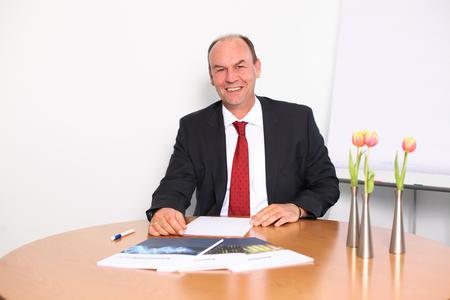 Folkert Wilken, Geschäftsführer, Wilken GmbH © Press'n'Relations