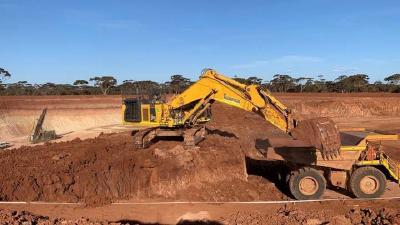Mining-News im Überblick