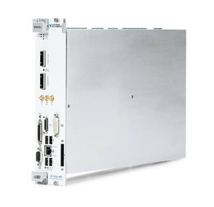 National Instruments bringt industrieweit leistungsfähigsten VXI-Embedded-Controller auf den Markt