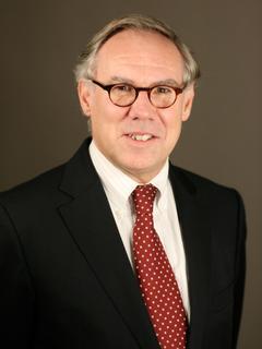 Robert Jan Derckx - Geschäftsführer. Copyright by MICROS-FIDELIO GmbH/AMBER HOTELS