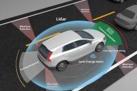 Die lichthärtenden Vergussmassen und Positionierungsklebstoffe von Dymax bieten einen kompletten Schutz von Sensoren in modernen Fahrer-Assistenzsystemen