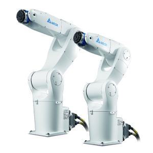 Auf der Hannover Messe 2017 stellt Delta Antriebs- und Automationslösungen zur Umsetzung des Smart-Manufacturing-Konzepts vor