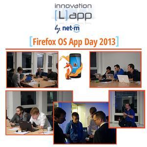 Firefox OS App Day 2013