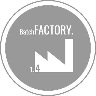 BatchFACTORY. Version 1.4