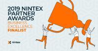Nintex Partner Award Business Excellence