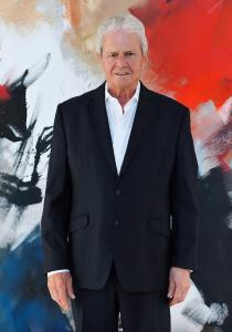 Dietmar Hopp, SAP-Mitgründer und Mehrheitsgesellschafter bei FORCAM