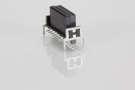 In the area of printed circuit board connectors, HARTING will be presenting its new har-flex® THR variants. The M12 Slim Design family will also be featured at the HARTING stand.