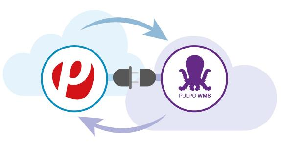 plentymarkets ERP und Pulpo WMS