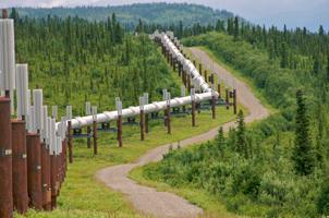 Die revolutionäre PiMON-Technologie ermöglicht eine vollautomatische Überwachung von Pipelines