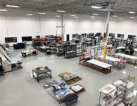 Bigger & Better - New Factory for RAMPF Composite Solutions