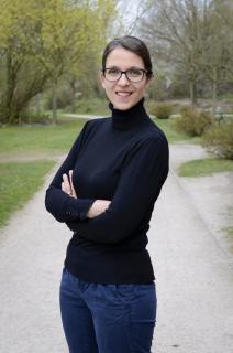 Prof. Dr. Claudia Stolle