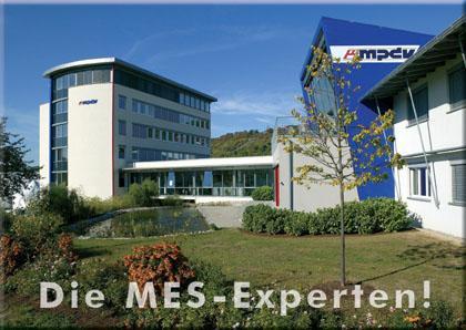 MPDV-Gebäude